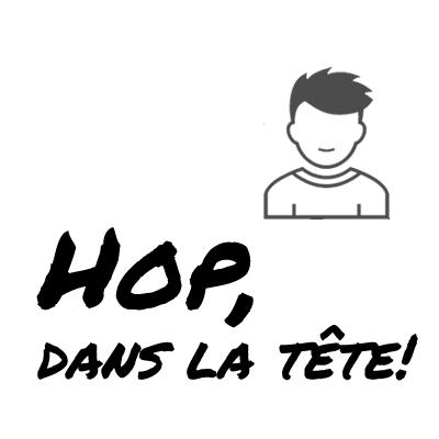Hop dans la tête